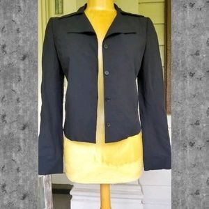 IRO iwata structured Jacket or top sz 36